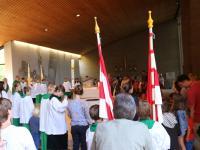 Gottesdienst Pfarrfest St. Pius