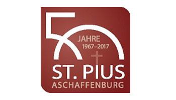 50 Jahre Pfarrei St. Pius