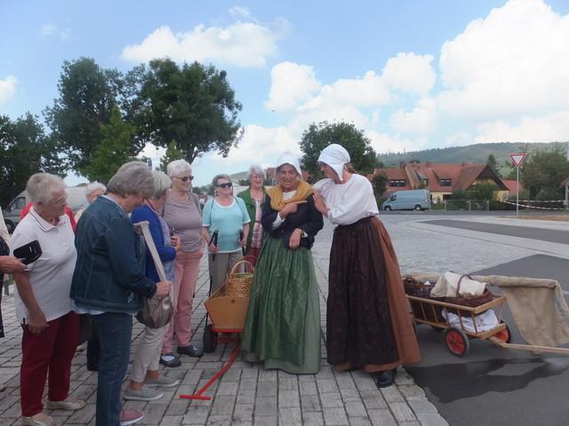 Pfarreiengemeinschaft Zum Guten Hirten Senioren Ausflug Nach